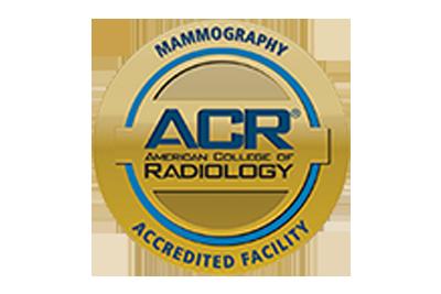 American College of Radiology (ACR) - Mamografía